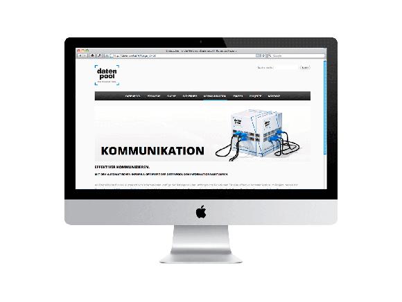 Datenpool Neugestaltung WEB 02