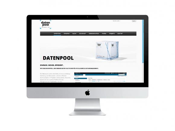Datenpool Neugestaltung WEB 03