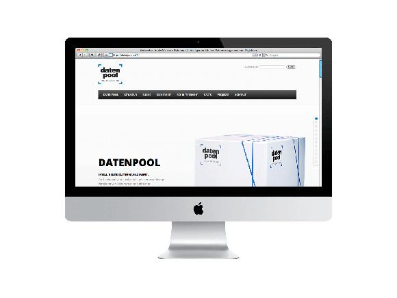 Datenpool Neugestaltung WEB 04
