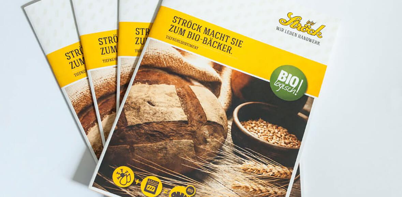 Folder Titelblatt Stroeck Bio Baecker 01