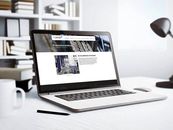 TCG Neugestaltung Website 01