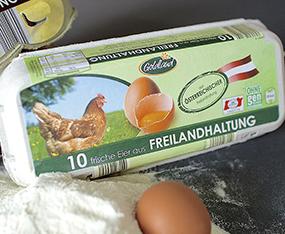 Verpackung Freilandeier thumbnail