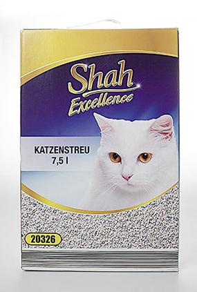 Verpackung Katzenstreu thumbnail