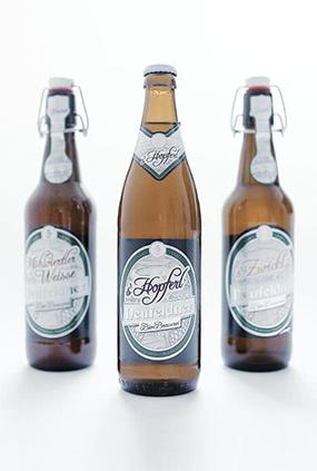 Verpackung Neufeldner Bier thumbnail