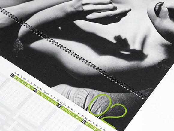Verpackung Wintersteiger Service Kalender 2013 05