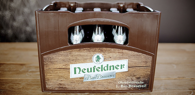 Verpackungsdesign 6er Traeger Neufeldner BioBrauerei 02