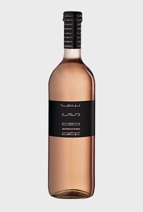 Verpackungsdesign Rose Qualitätswein thumbnail