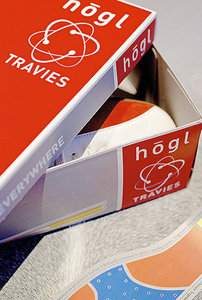 Verpackungsdesign Schuhkarton Hoegl thumbnail