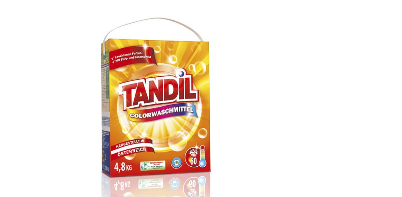 Verpackungsdesign Waschmittel 03