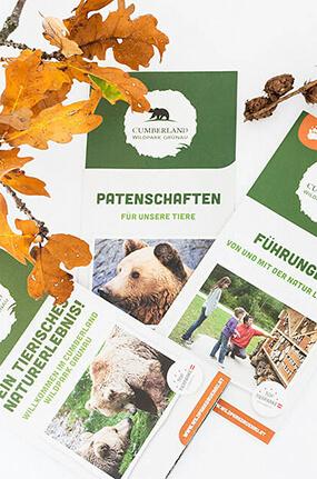 Wildpark Gruenau Thumbnail