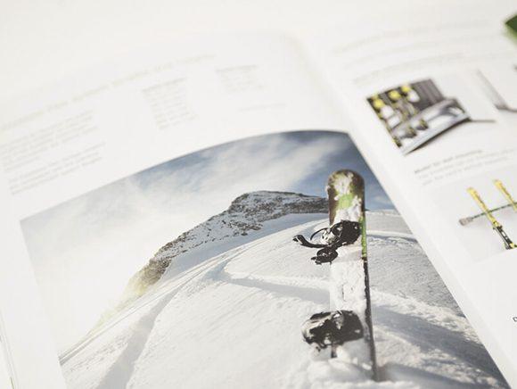 Wintersteiger AG Markenauftritt Markenkommunikation Folder Titelseite Detail 02