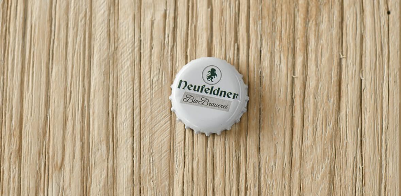 Neufeldner Biobrauerei Pos-Material Neugestaltung Markenkommunikation 05