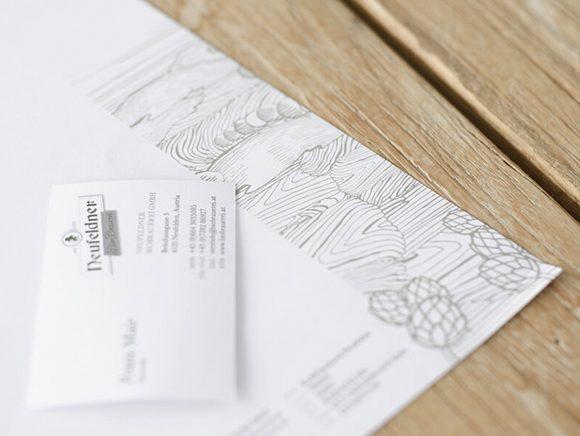 Neufeldner Biobrauerei Drucksorten Markenkommunikation 03