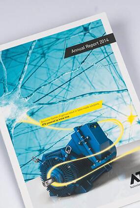 ATB Geschaeftsbericht Titelseite Thumbnail