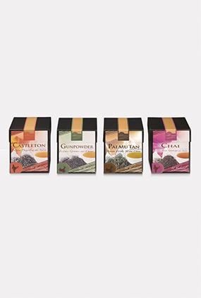 Pai Mutan Tee Teeverpackung Packaging Design 01 Thumbnail