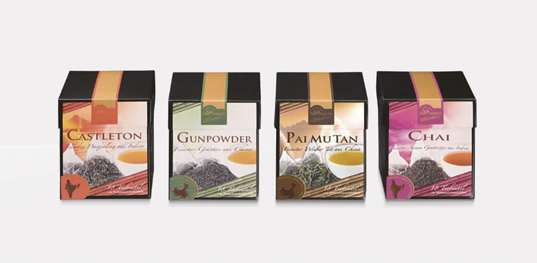 Pai Mutan Tee Teeverpackung Packaging Design 01