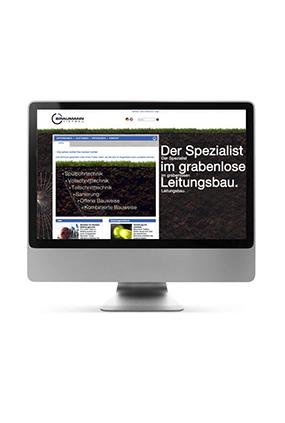 Braumann Website Neugestaltung thumbnail