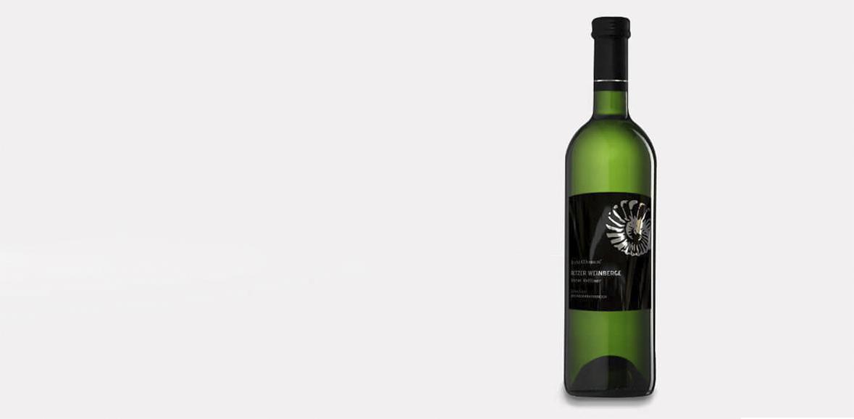 Lenz Moser Weinflaschengestaltung Packaging Design 01