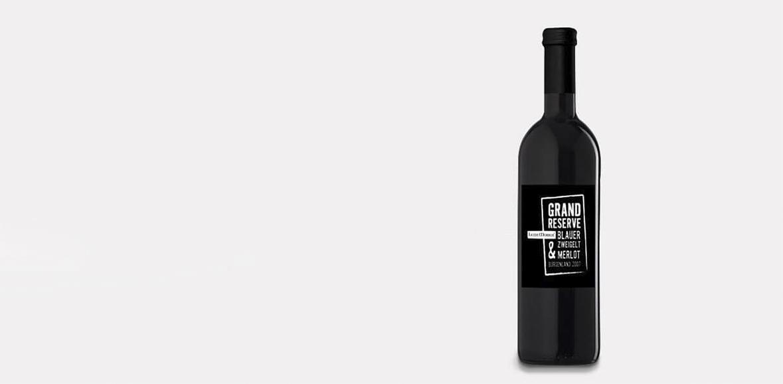 Lenz Moser Weinflaschengestaltung Packaging Design 02