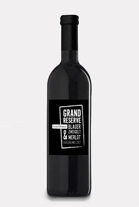 Lenz Moser Weinflaschengestaltung Packaging Design 02 thumbnail