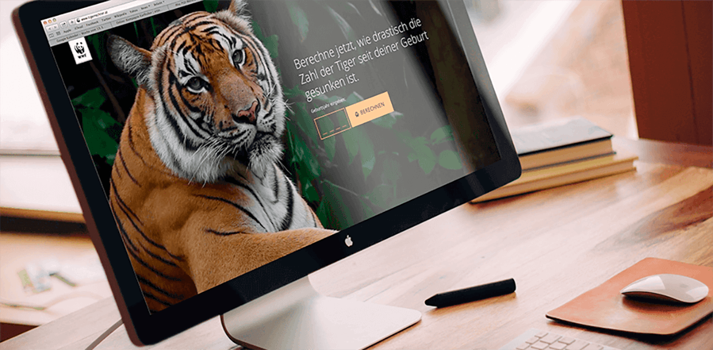 WWF Tiger Homepage 01