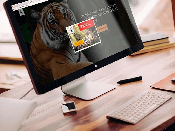 WWF Tiger Homepage 02