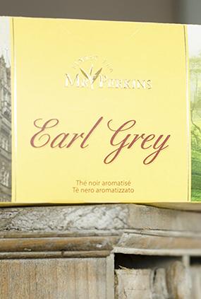 Packaging Design Teeverpackung Earl Grey thumbnail