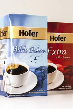 Verpackungsdesign Kaffeeverpackung thumbnail