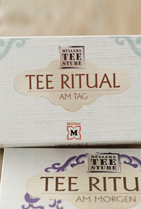Verpackungsdesign Tee Ritual thumbnail