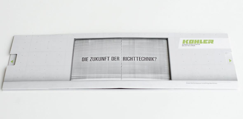 Kohler Maschinenbai Messeeinladung 03