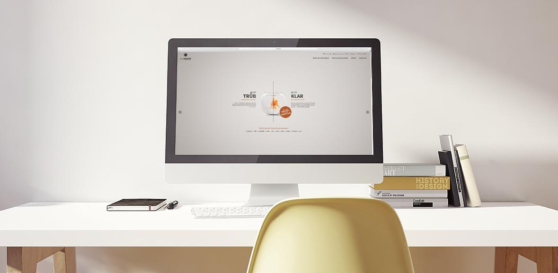 artrepair web neugestaltung homepage 01