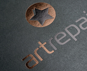 artrepair_Corporate_Design_Logo_Folder_Inserat9