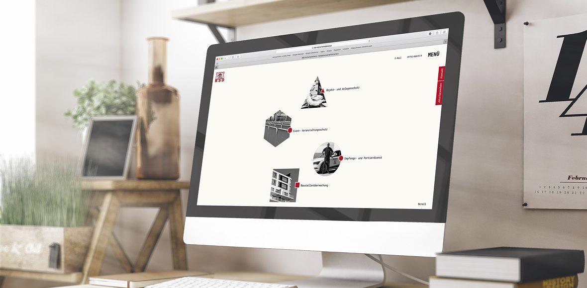 RSD_Sicherheitsdienst_webdesign_artindustrial