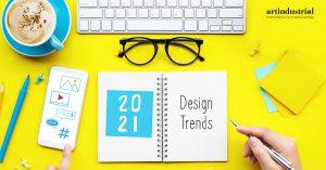 Designtrends 2021